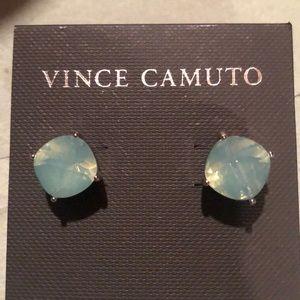 Vince Camuto gem earrings